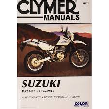 clymer repair manual suzuki dr 650 se m272 manuals clymer repair manual suzuki dr 650 se m272
