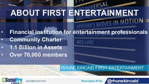 First Entertainment Credit Union First Entertainment Credit Union On Facebook By Rhune Kincaid