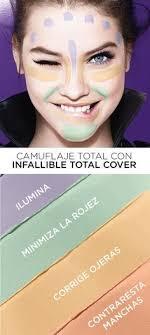 descubre el corrector de maquillaje que lo cubre todo el nuevo total cover de