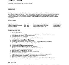 Download Resumes By Tammy