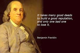 Benjamin Franklin Quotes Mesmerizing Why Benjamin Franklin Is Turning In His Grave Restate
