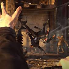 Game Review Dishonored 2 Meticulously Plotted Sequel Will