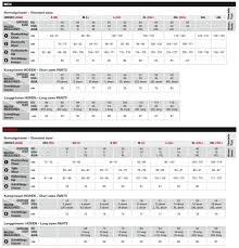 Evolv Shoe Size Chart Mammut Mens Massone Shorts
