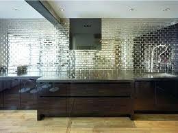 antique mirror glass tiles antique mirrored kitchen google search antique mirror straight glass tile