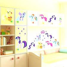 My Little Pony Bedroom Wallpaper My Little Pony Bedroom Decor My Little Pony  Wall Decor My . My Little Pony Bedroom Wallpaper ...