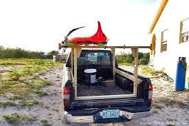 Diy Truck Rack Wooden Kayak Rack Truck Wooden Kayak Rack Truck Diy ...