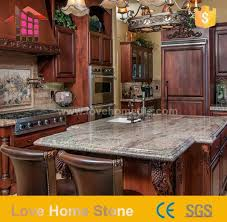 white marble and grey marble honed marble slab kitchen countertops with good quality