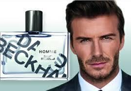 Kết quả hình ảnh cho David Beckham Homme Eau de Toilette 75ml Spray