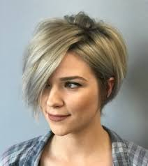 100 Verbluffende Korte Haarstijlen Voor Fijn Haar 2019 2020 2019