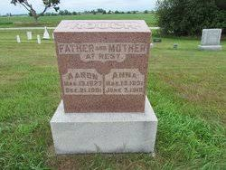 Aaron Rouch (1827-1901) - Find A Grave Memorial