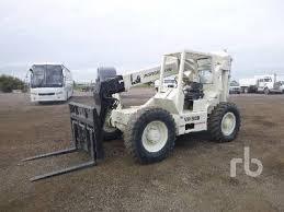 Ingersol Rand Forklift Ingersoll Rand Telehandler For Sale Ironplanet