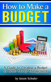 Amazon.com: How to Make a Budget: A Guide to Creating a Budget for ...