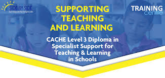 cache level diploma in specialist support for teaching  price