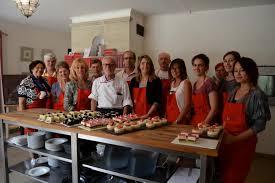 La Villa Des Chefs Cours De Cuisine Avec Des Chefs étoilés
