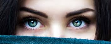 Pics Of Eyes Staring Into Someones Eyes For 10 Minutes Induces An Altered State