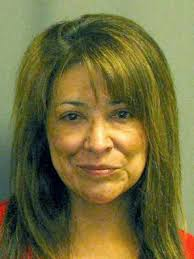 KEYT News anchor and local celebrity, Paula Lopez, was arrested for public intoxication on Monday at about 4:30 p.m., according to the Sheriff's Office. - Paula_Lopez_Booking_Photow