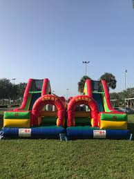 Bounce House \u0026 Party Rentals | KidsBounce4Fun.com Palm Beach FL