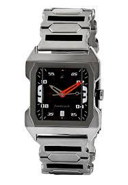 buy fastrack party analogue watch ne1474sm02 for men steel fastrack party analogue watch ne1474sm02 for men steel