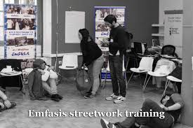 emfasis social street work ethics and principles Ηθική κα its main purpose is to support and protect vulnerable soc