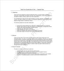 Free Business Proposal Template Word Delectable Business Plan Template For A Resort Theglassguruofindysouth