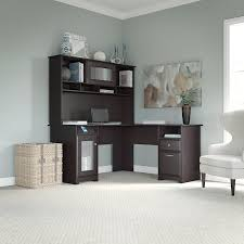cute office furniture. Top 68 Superlative L Shaped Corner Desk Modern Office Chair Cute Chairs Workstation Bush Furniture Cabot Collection Flair E