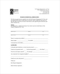 7 Sample Landlord Recommendation Letters Sample Templates