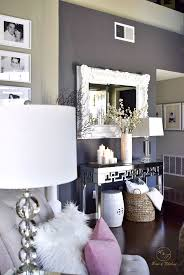 Purple And Gray Living Room 25 Best Ideas About Purple Dining Room Paint On Pinterest