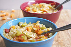 The BEST Cabbage Soup Diet <b>Recipe</b> Wonder Soup 7 Day Diet
