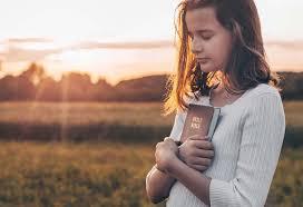 50 Inspirational Bible Verses for Kids