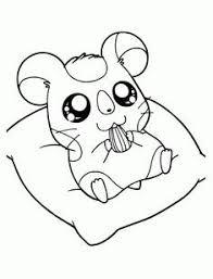 Inspirational Hamster Coloring Print Doyanqqme