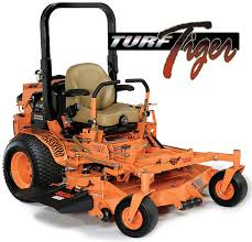 turf tiger zero turn rider power equipment turf tiger