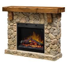 dimplex electric fireplace. Dimplex Fieldstone SMP-904-ST Electric Fireplace Wall Mantel GDS26L5-904ST
