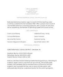 Teacher Resume Samples In Word Format Best Resume Samples For Kindergarten Teachers With Bunch Ideas Of