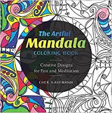 Small Picture The Artful Mandala Coloring Book Creative Designs for Fun and