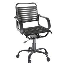 simple office chair. simple by design bungee desk chair office f