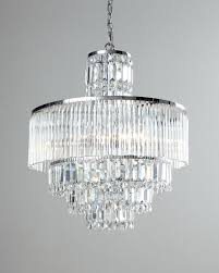 rossborough 8 light crystal chandelier