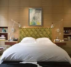 wall lighting bedroom. Swing Arm Lighting Wall Sconces Bedroom I