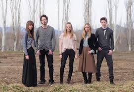 The 5 Browns Piano Quintet Coming To La Crosses Viterbo