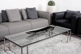 aside from being an additional protection for your furniture glass tabletops can make your table appear