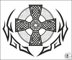 славянские и скандинавские татуировки эскизы крутые татуировки