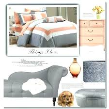 peach and grey bedding gray living room excellent ideas bedroom nursery peach and grey bedding