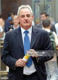 Alan Klee, former headmaster at Carterton Community College,... News Photo  - Getty Images