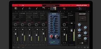 mac2 mix bg dark