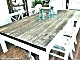 reclaimed wood kitchen table reclaimed barnwood kitchen table