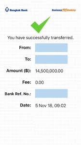Restart: BBL mobile banking
