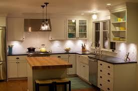 undercabinet kitchen lighting
