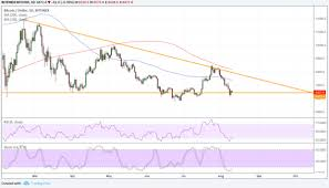 Btc Live Chart Bitcoin Price Analysis Btc Usd Long Term Floor Holding