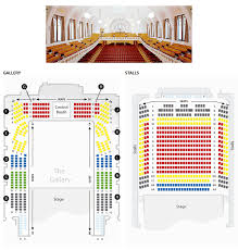 London Music Hall Seating Chart Zorro The Musical In Concert London Tickets Cadogan Hall