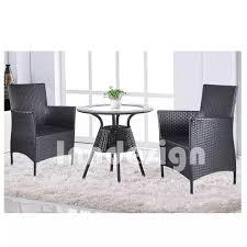 outdoor furniturerattan 1 2 set garden