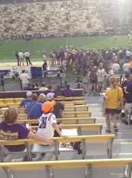 Tiger Stadium Section 302 Rateyourseats Com
